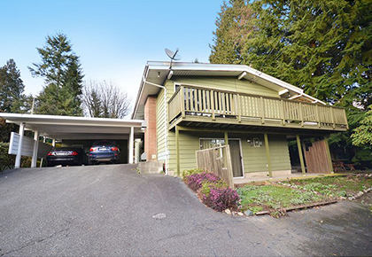 1685 Mathers Ave, West Vancouver